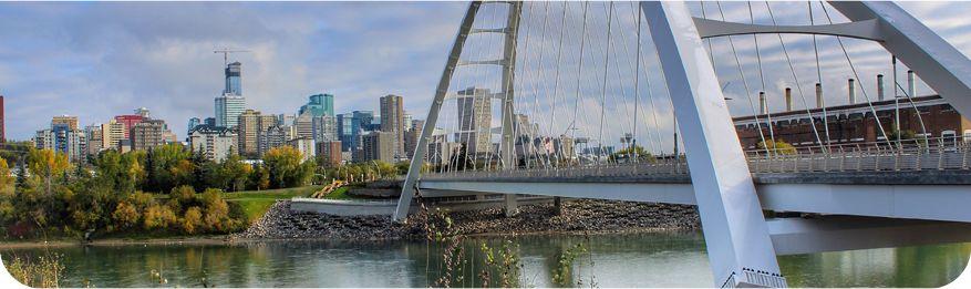 Edmonton-Banner
