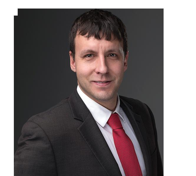 Mark Kransler Tax Advisor